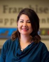 Kristine Fisher
