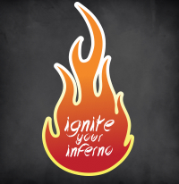 2013 Q1 Ignite Your Inferno