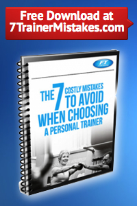 7 Trainer Mistakes Dot Com