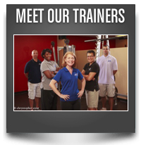 Ellicott City Meet Our Trainers