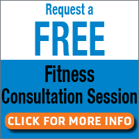 Fitness Together Personal Training FREE consultation