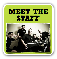 Westmoore Personal Training Staff