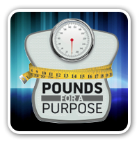Q3 2012 Pounds for Purpose