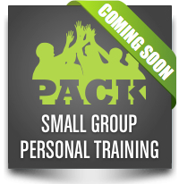 PACK Small Group Personal Training