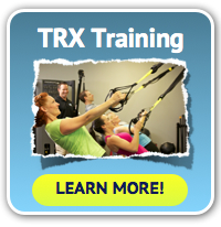 TRX Training Classes