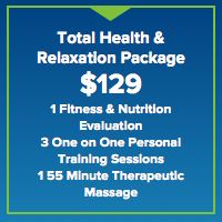 Medford Total Health