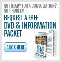 DVD Info pack