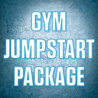 Gym Jumpstart Package
