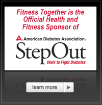 Type 2 Diabetes Study at Fitness Together