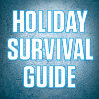 Download your Holiday Survival Guide