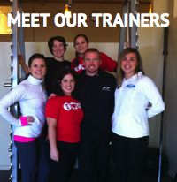 West Seattle Personal Trainers