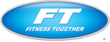 [logo] Fitness Together - Get Fit. Together.