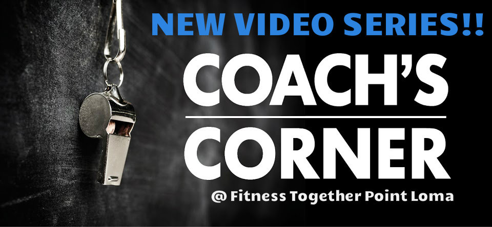 coach whistle announcing new video series