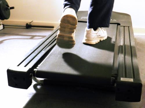 anti aging exercise