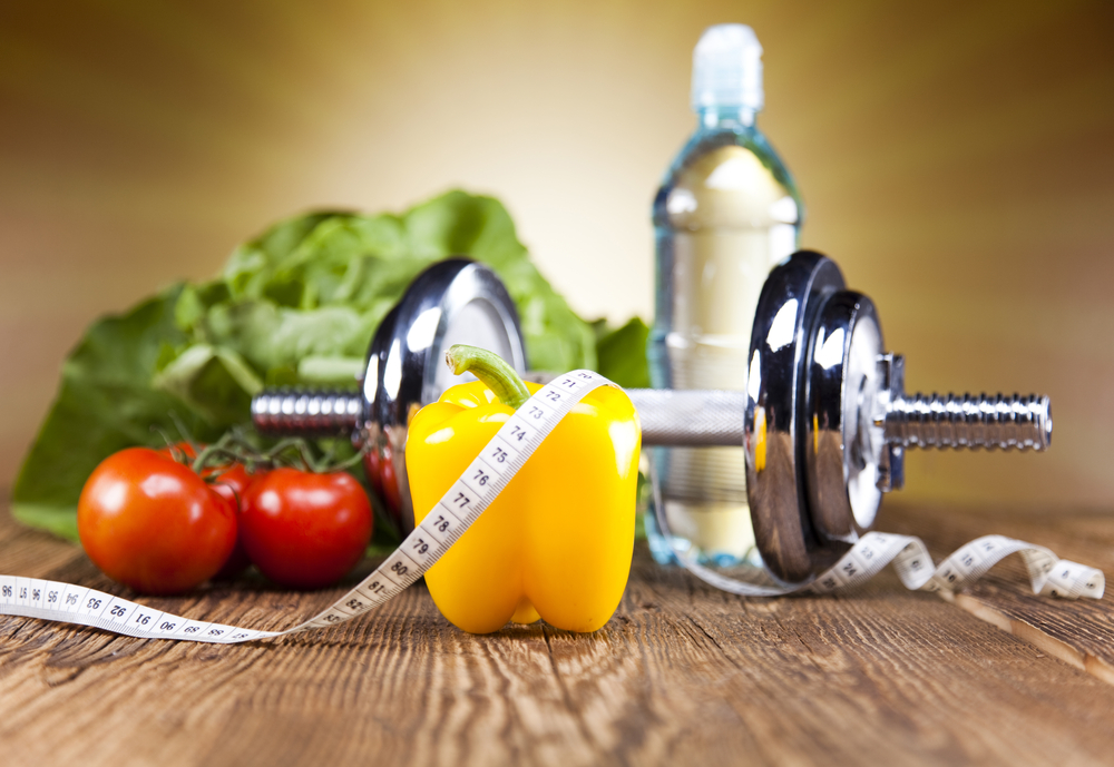 nutrition together - clean eating - fitness