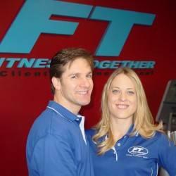 Brian & Corinne Redtfeldt