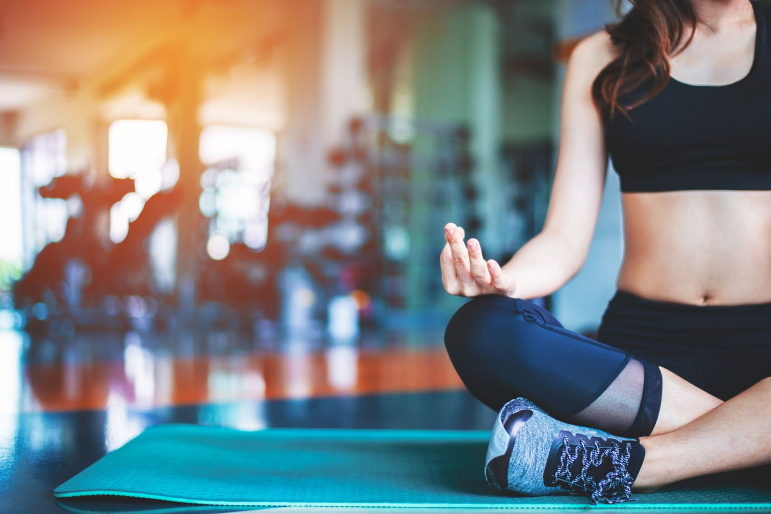How Exercise and Nutrition Support Your Mental Health