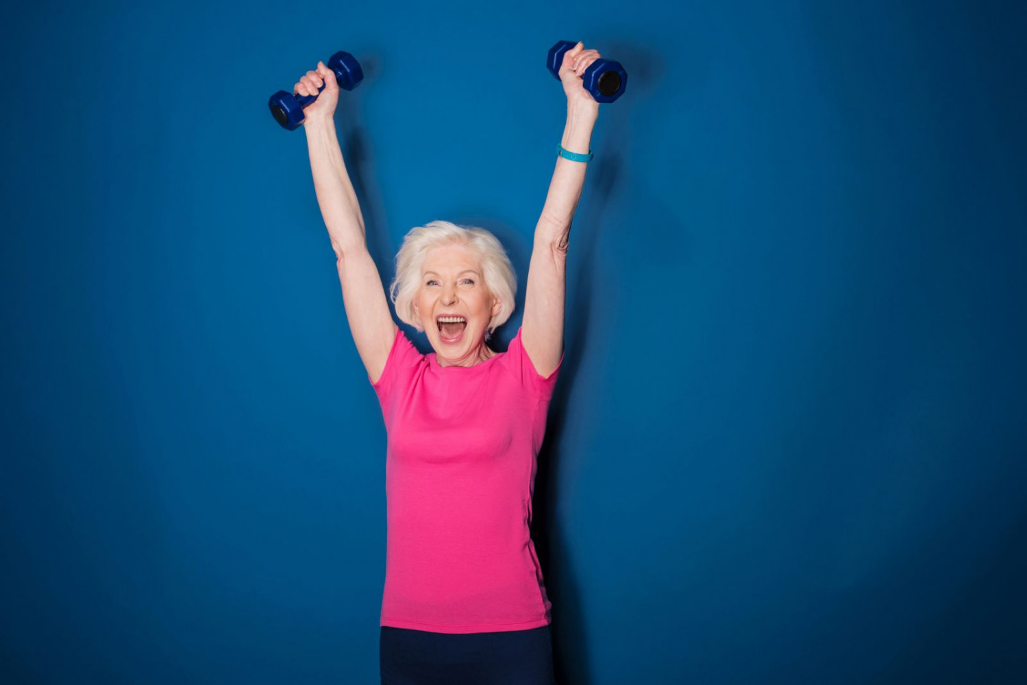 The Importance of Strength Training for Senior Citizens