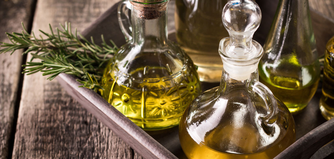Read Full Article on Are You Using the Right Cooking Oils?