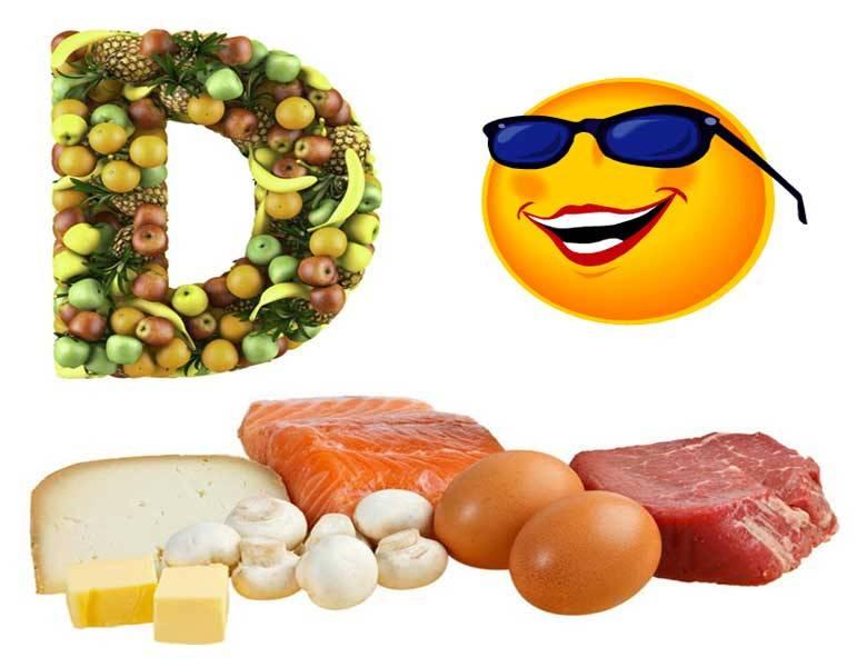 Read Full Article on Vitamin D!