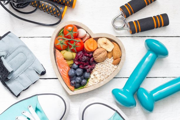 12 Days of Healthy Habits for the Holidays