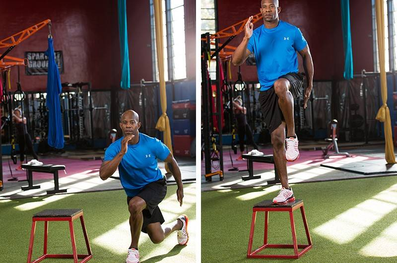 Read Full Article on 5 Dynamic Workouts for Summer Legs