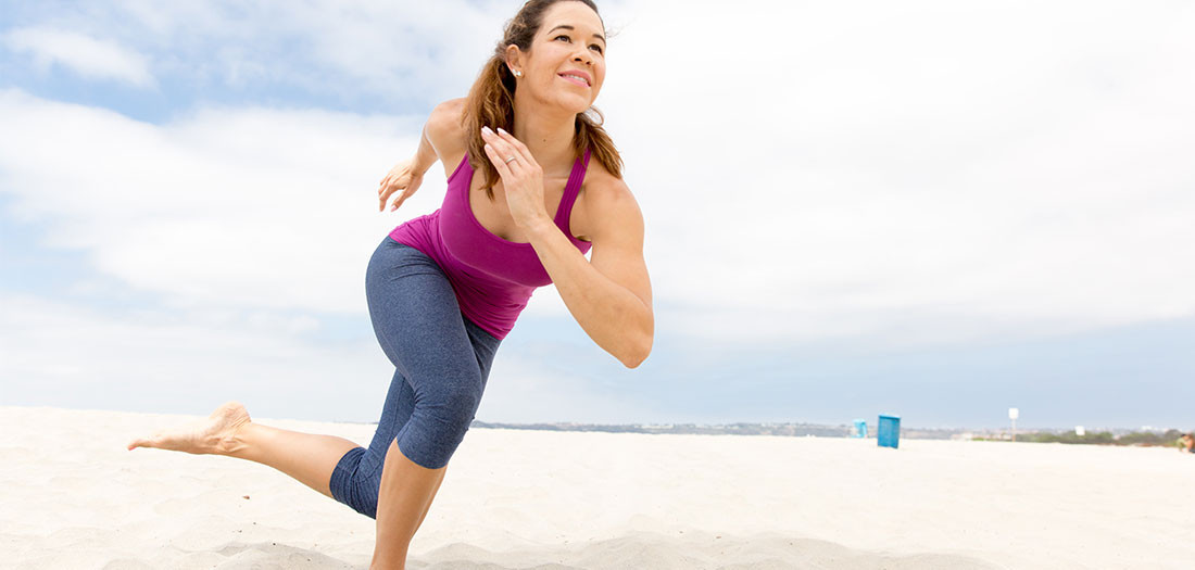 Read Full Article on Breaking Down Fitness Myths