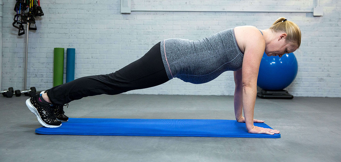 Read Full Article on Top 3 Core Exercises While Pregnant