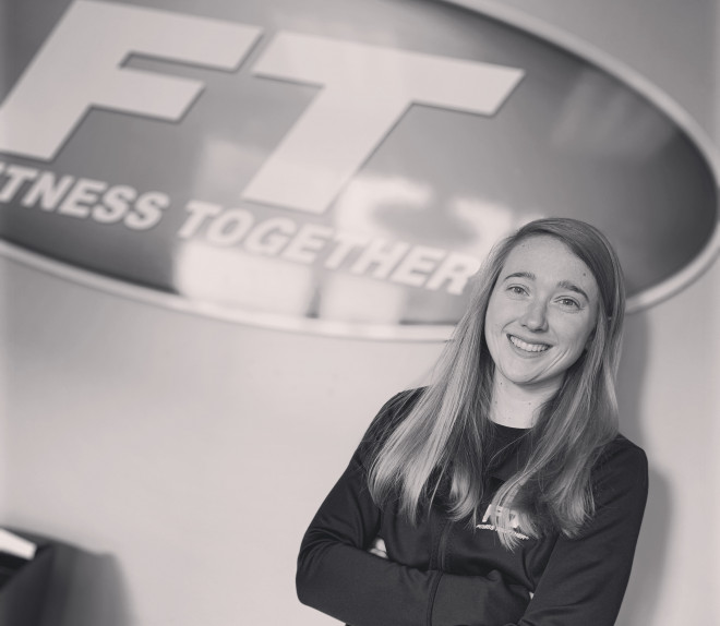 fitness together Cambridge owner