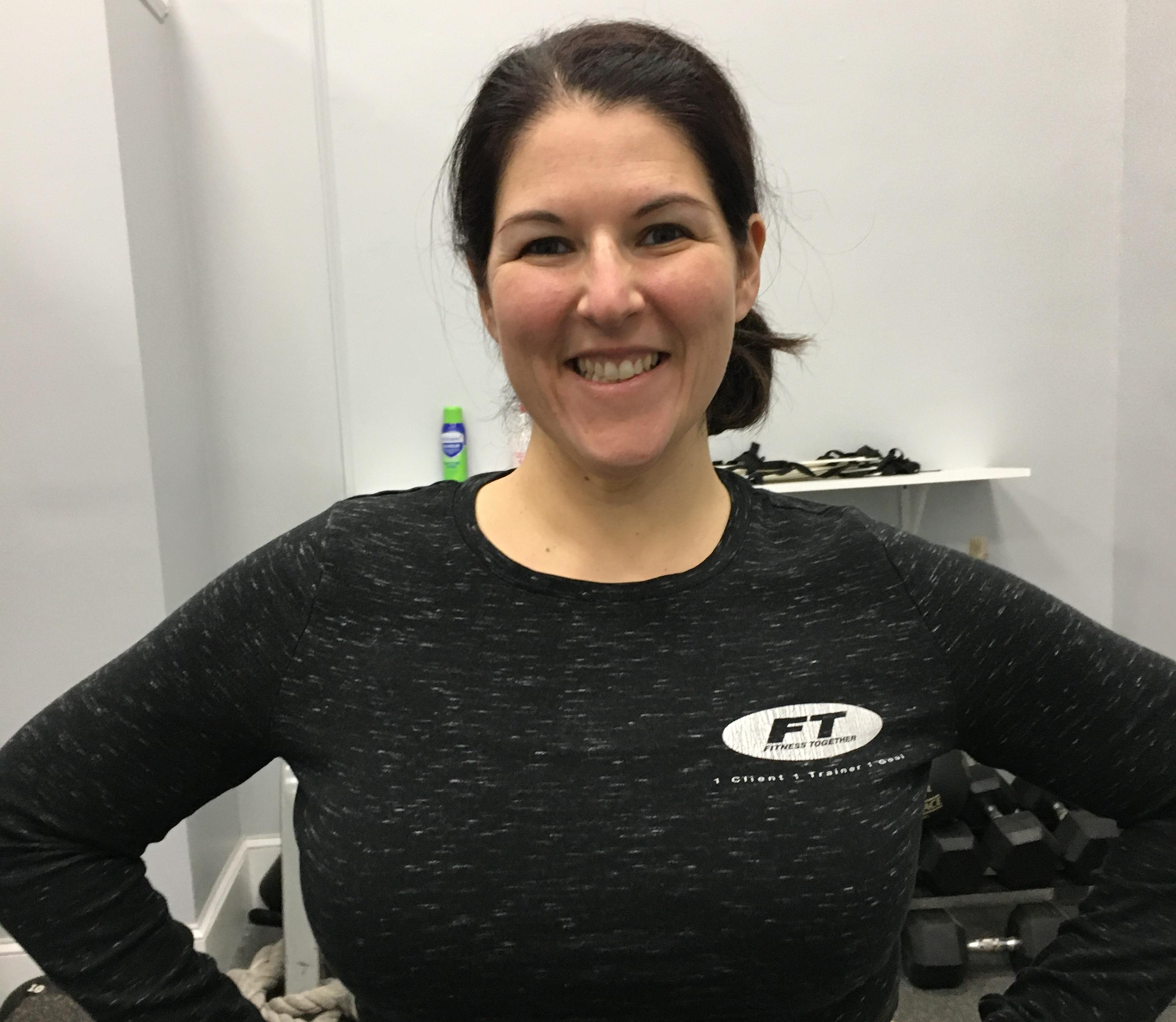 fitness together Andover owner