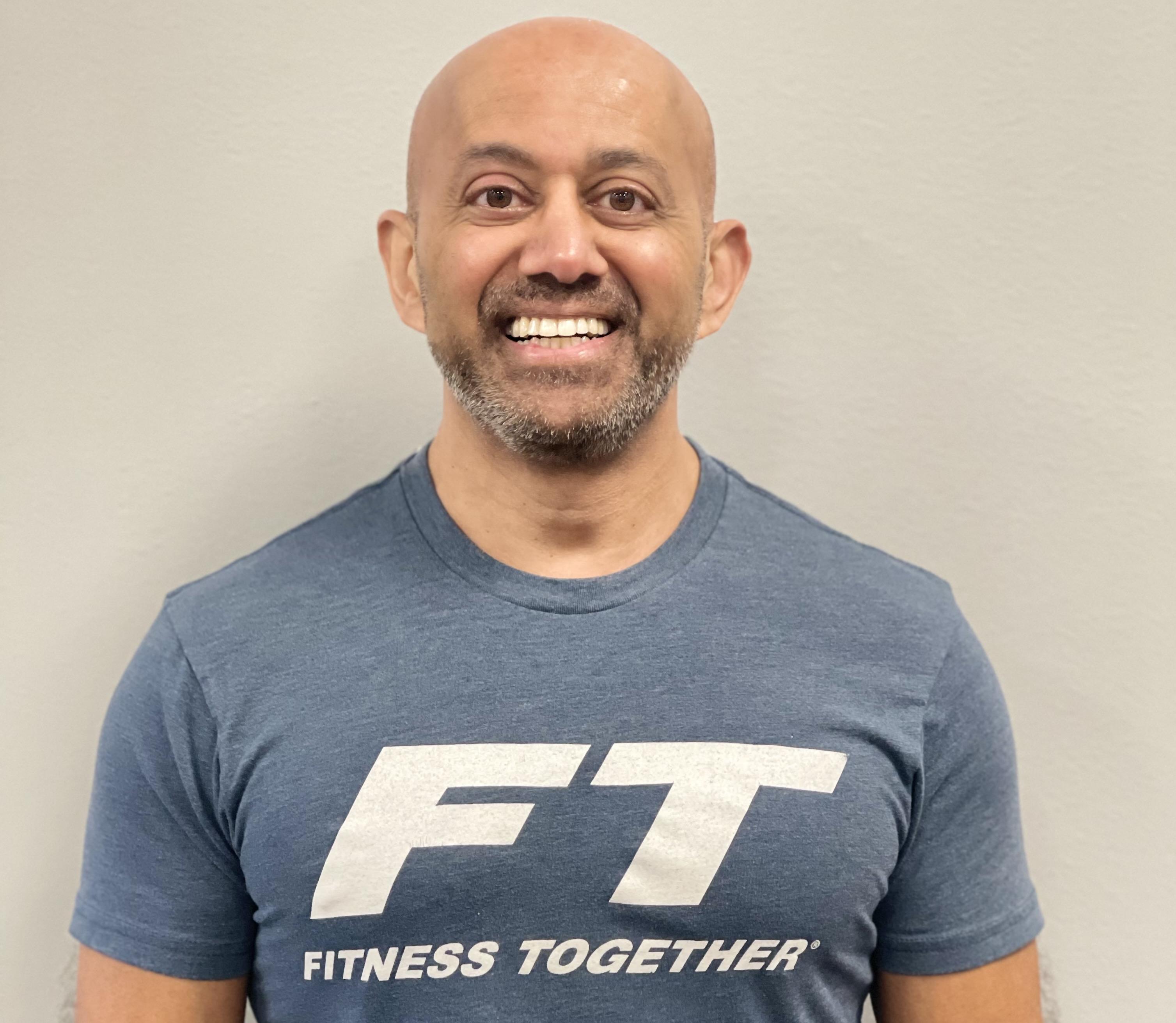 fitness together Novi owner