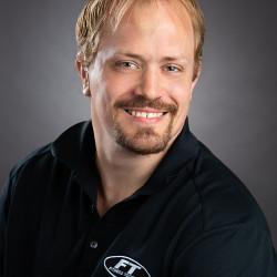 Brian Nehls, BS, NSCA-CSCS
