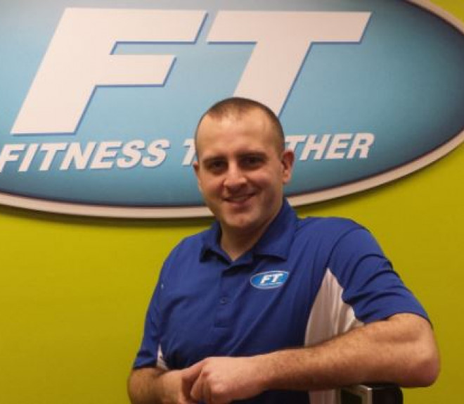 fitness together Rocky Hill owner