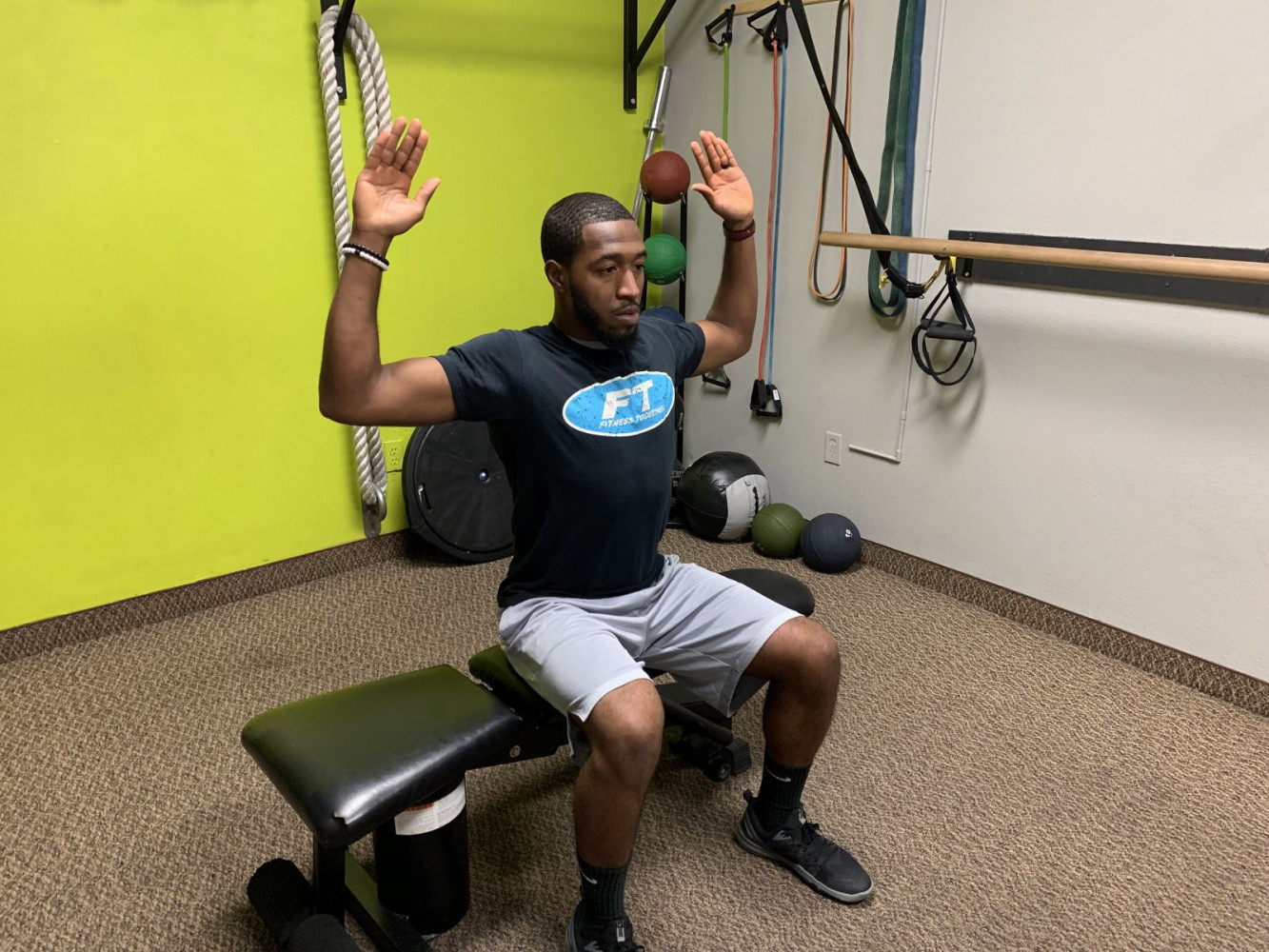 Trainer Corner: The Importance of Mobility