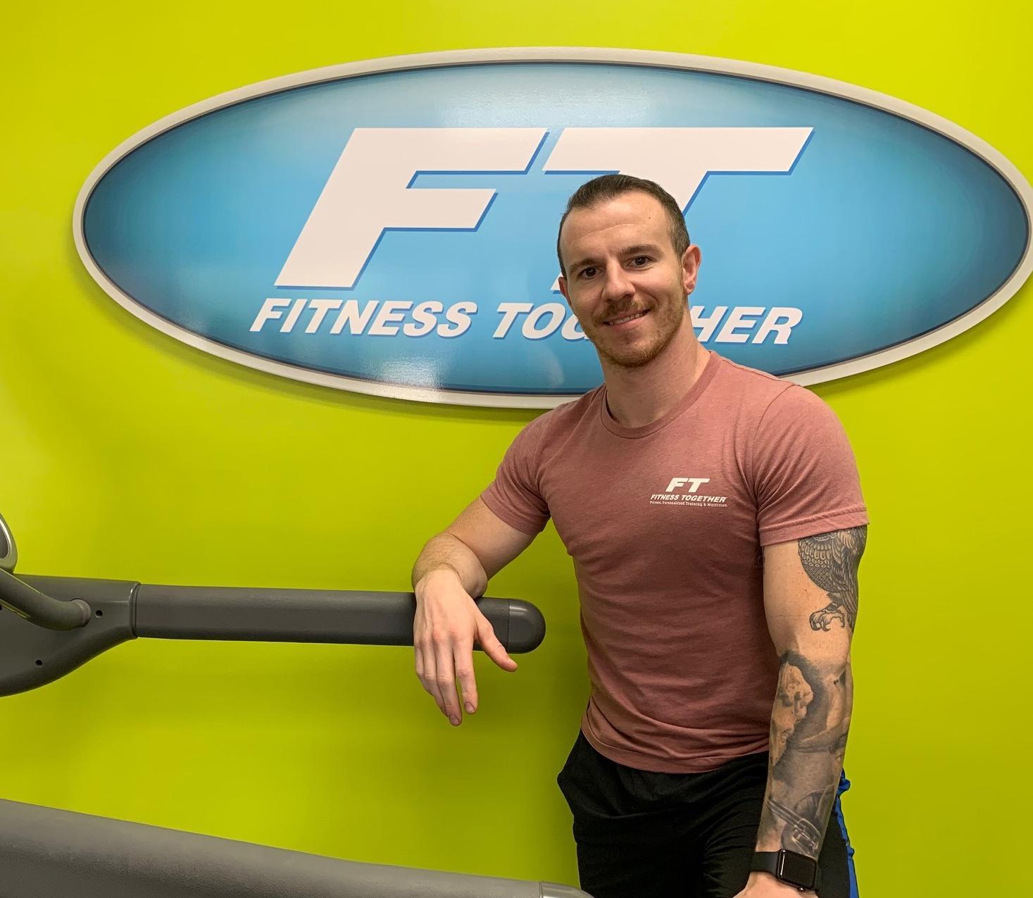 fitness together Lake Forest owner