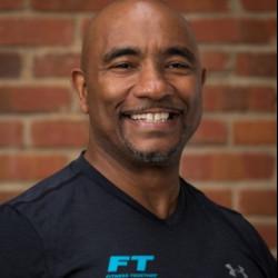 Demetrius Cooper, CPT, FT Nutritional Coach