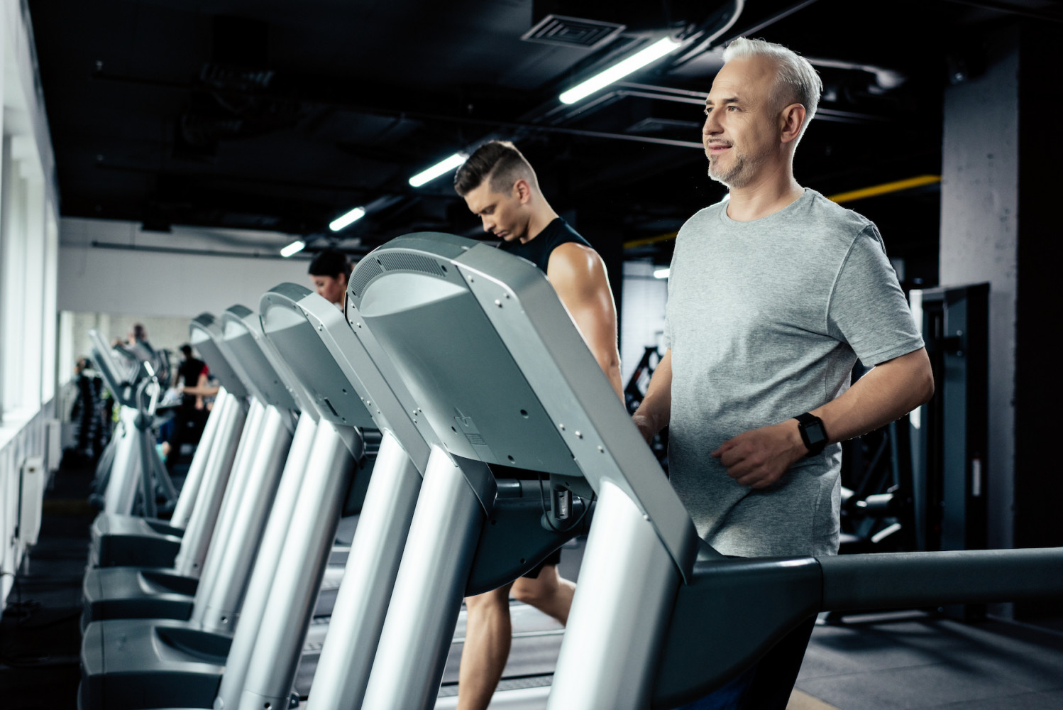Why Cardio and Strength Training Go Together