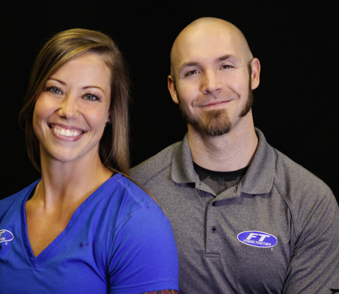 fitness together East Cobb owners