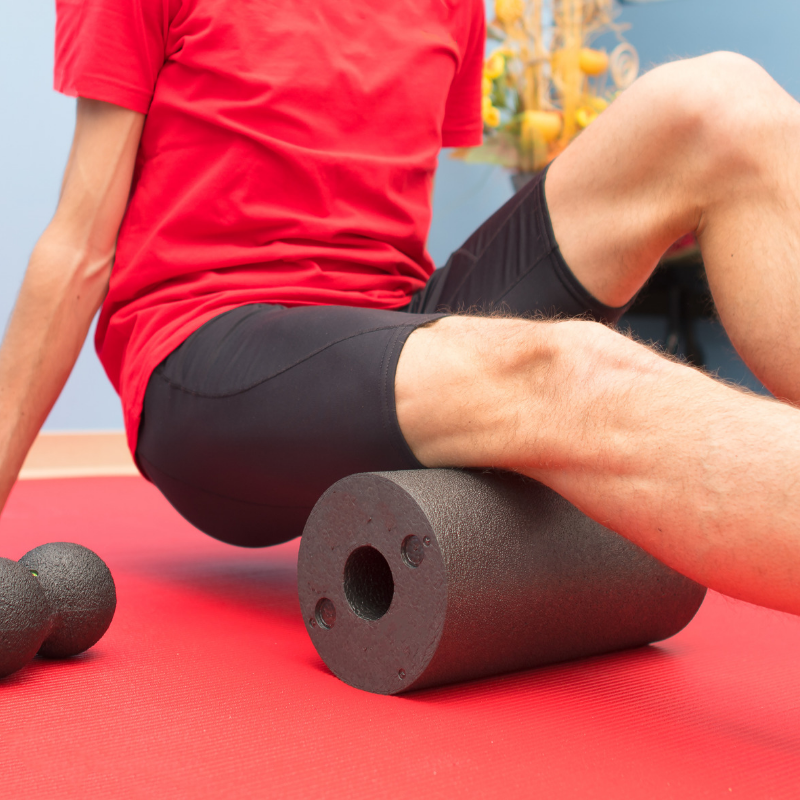 Foam Rolling 101: What Is It & Why Should You Be Doing It