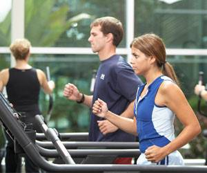 Read Full Article on High-Intensity Interval Training