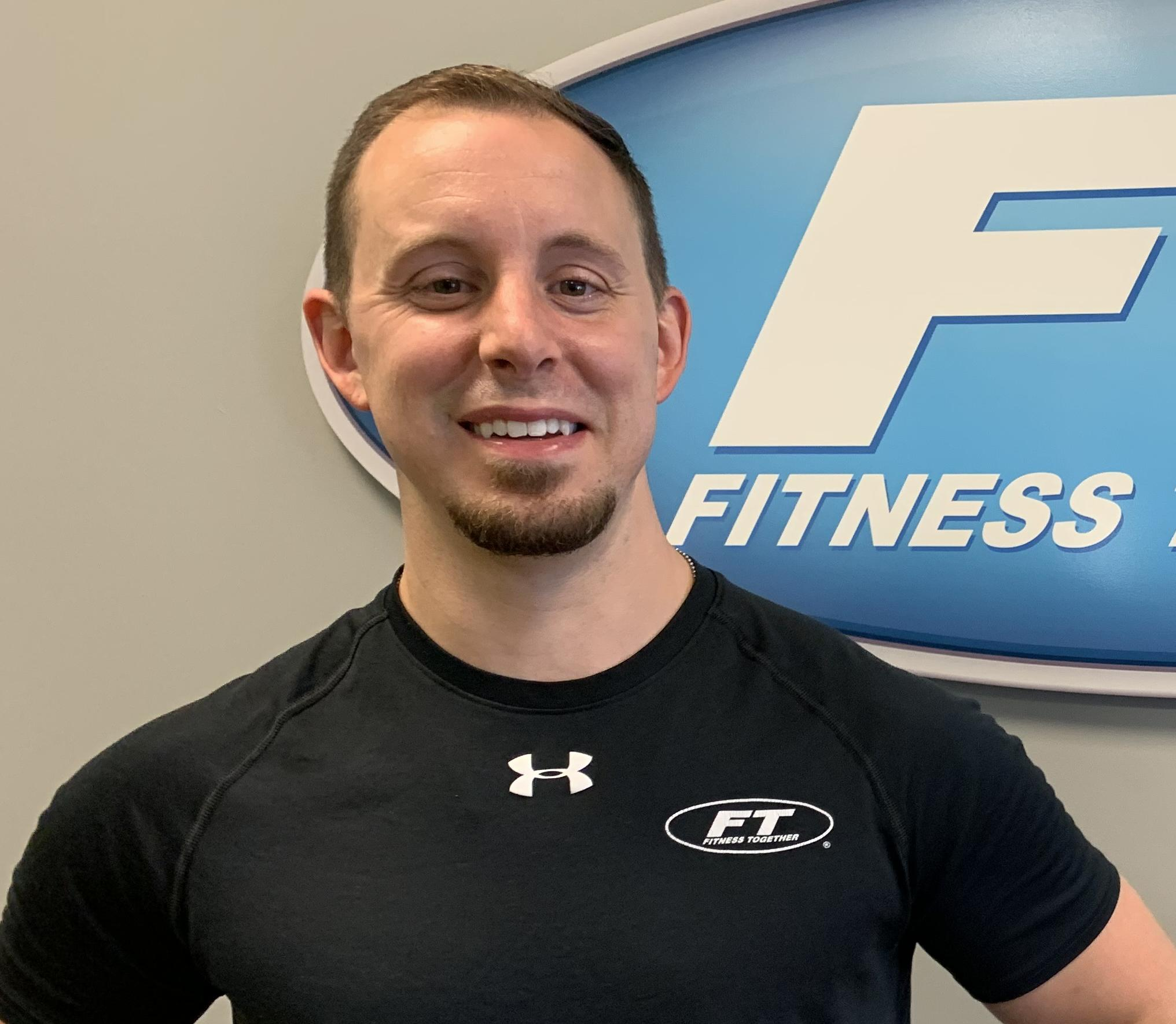 fitness together Newtonville owners