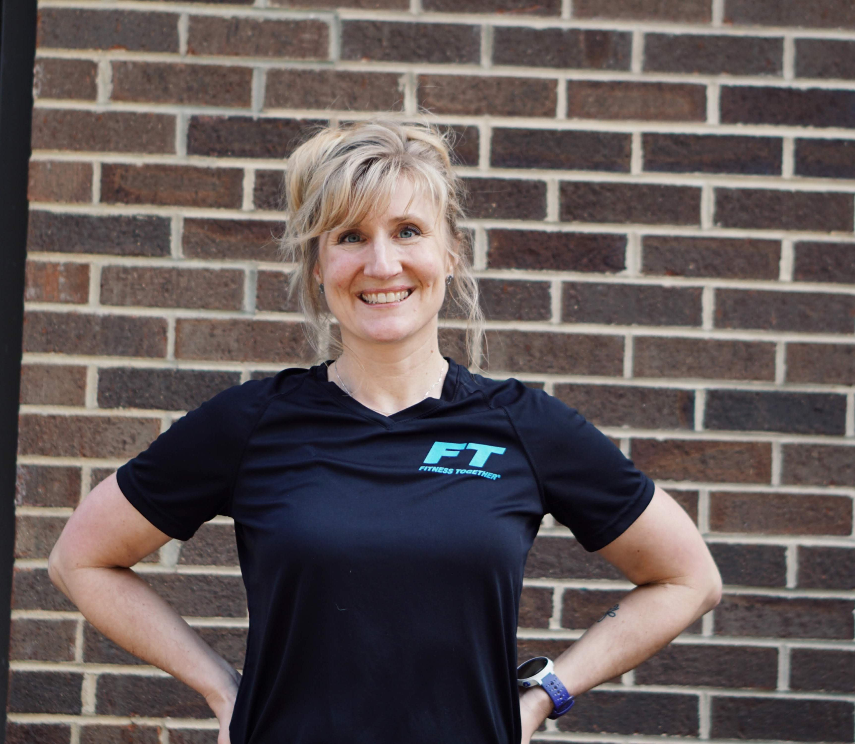 fitness together Fairfax owner