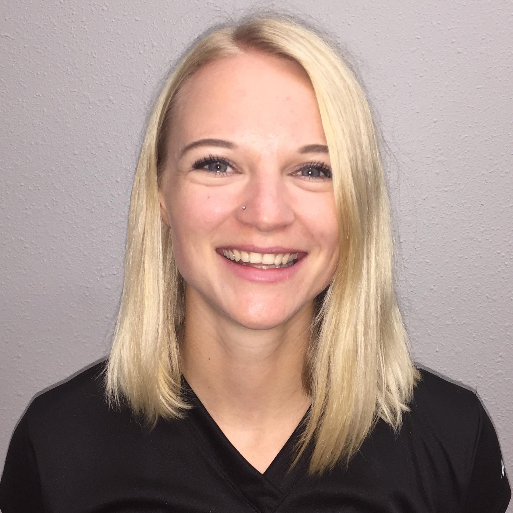 Jessie Bykowski