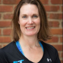 Julie Brannan, FT Nutritional Coach