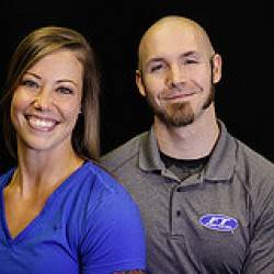 Katie & Mike Warechowski