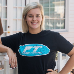Kelsey Conway, CPT, FT Nutritional Coach