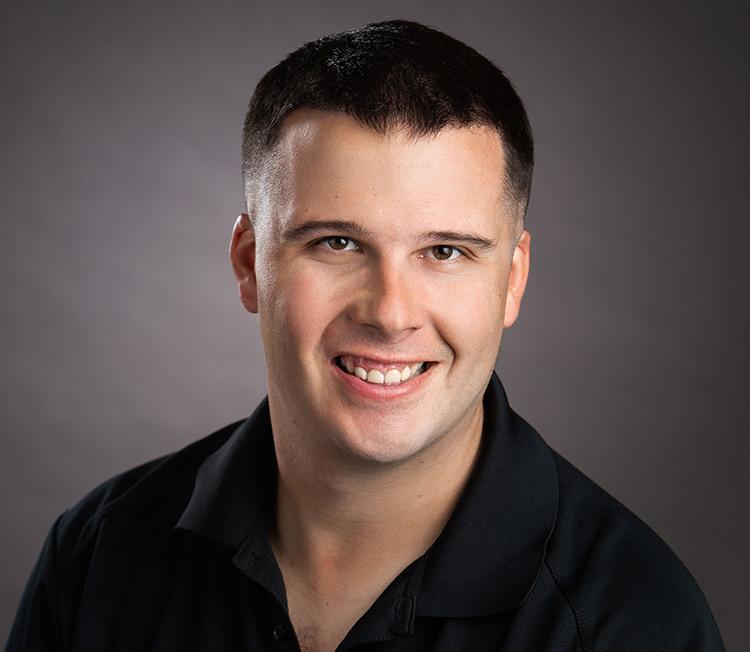 Michael LeDoux, NSCA-CPT