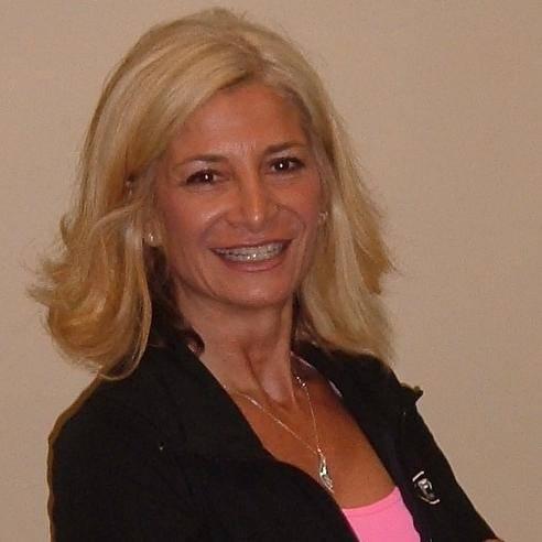 Luisa Cloutier