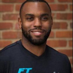 Malcolm Ndango, CPT, FT Nutritional Coach
