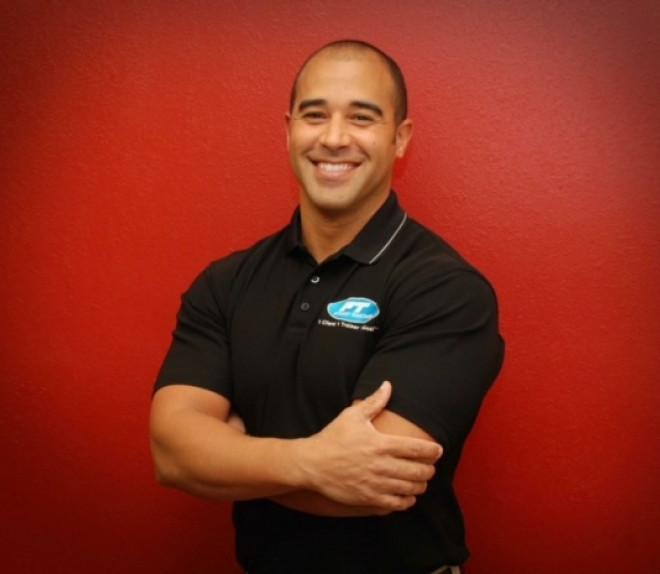 fitness together Sebring owner